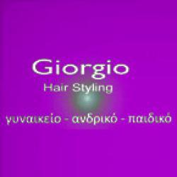 GIORGIO HAIR STYLING