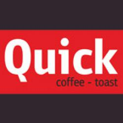 QUICK COFFEE - TOAST
