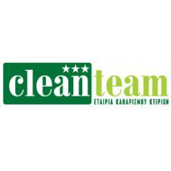 CLEAN TEAM