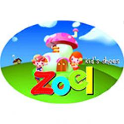 ZOEL KID'S SHOES ΜΑΡΟΥΣΙ
