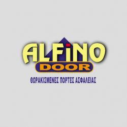 ALFINO DOORS ΠΟΡΤΕΣ ΑΣΦΑΛΕΙΑΣ - ΚΛΕΙΔΑΡΙΕΣ ΑΣΦΑΛΕΙΑΣ ΜΑΡΟΥΣΙ